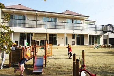 みなみひの保育園(神奈川県横浜市港南区)