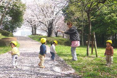 ペガサスベビー保育園(神奈川県横浜市港北区)