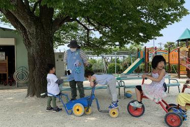 くるみ保育園(神奈川県横浜市泉区)