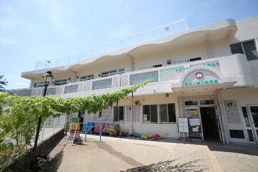 もみじ第二保育園(神奈川県横浜市青葉区)