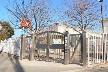 第二しらとり台保育園(神奈川県横浜市都筑区)
