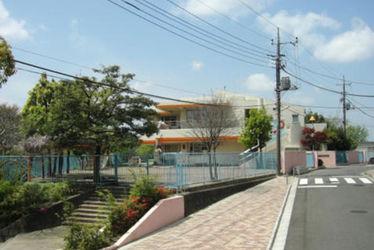 勝田保育園(神奈川県横浜市都筑区)