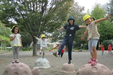 さくらの木保育園(神奈川県川崎市中原区)