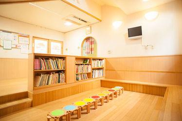 すみれ保育園(神奈川県川崎市中原区)