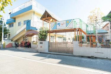 多摩保育園(神奈川県川崎市中原区)
