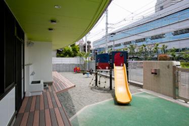 げんきっず保育園(神奈川県相模原市緑区)