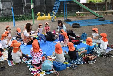 ナーサリースクールT&Yこもれびの森(神奈川県相模原市南区)