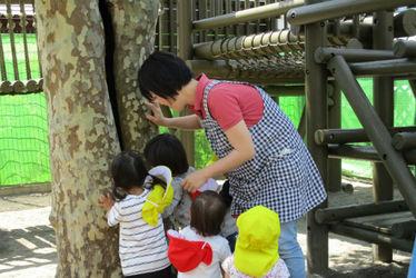 五日市保育園 (東京都あきる野市)