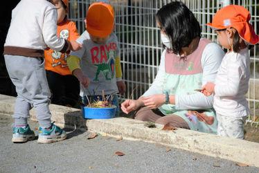 ともしび保育園(東京都江東区)
