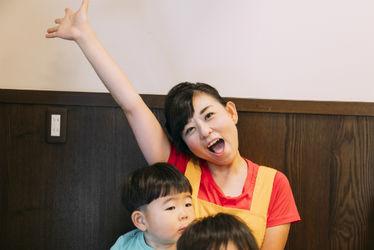 新清和台幼稚園(兵庫県川西市)