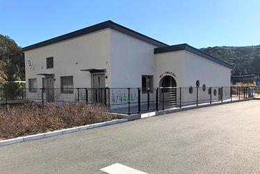 はまゆう保育園 トッパン・フォームズ東海(静岡県袋井市)