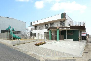 mirai華花(hanaka)保育園(愛知県名古屋市守山区)