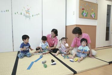 竜ちゃんルーム(愛知県稲沢市)