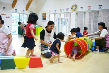SAKURA保育園(愛知県知多郡阿久比町)