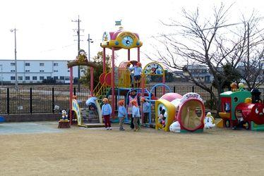 西川端保育園(愛知県愛西市)