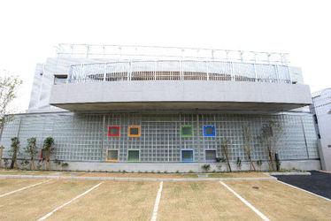 日野の森こども園(兵庫県西宮市)