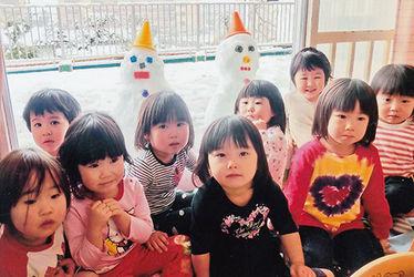 四恩乳児保育園(大阪府大阪市住吉区)