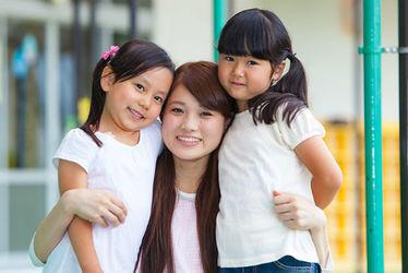 幼保連携型認定こども園花音つばさこども園(兵庫県神戸市灘区)