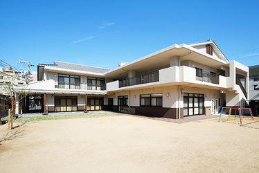 大慈幼保連携型認定こども園(兵庫県神戸市中央区)