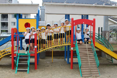 めばえ保育園(千葉県柏市)
