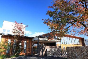 みのり保育園(山口県山口市)