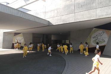 認定こども園勝愛幼稚園(愛媛県松山市)