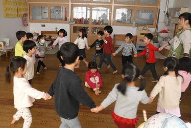 東筑保育園(福岡県北九州市八幡西区)