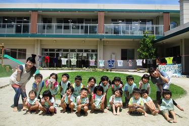 ひびきの保育園(福岡県北九州市若松区)