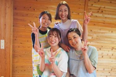 いちご保育園(福岡県北九州市八幡西区)