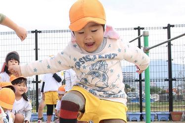 星の子保育園(福岡県糟屋郡粕屋町)