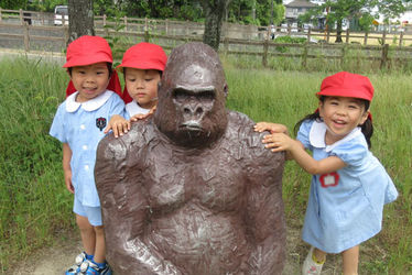 平野保育園(福岡県大野城市)