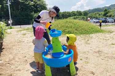 地球の子ゆたか保育園(福岡県福岡市西区)
