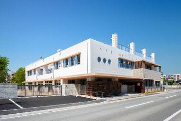 つくし保育園(福岡県福岡市博多区)