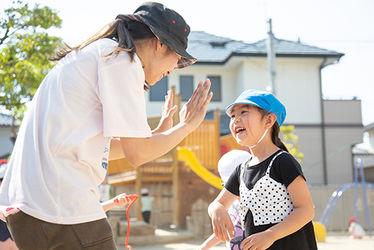 つぼみ保育園(福岡県福岡市東区)
