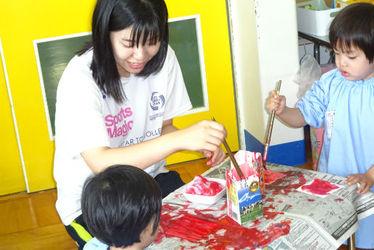 しらゆり幼稚園(静岡県三島市)