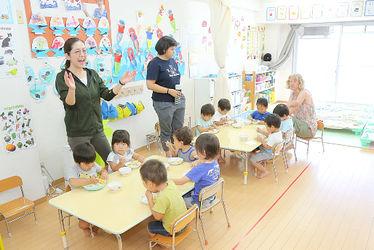 Dream Kids House(東京都江東区)