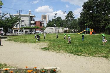 ウィズブック保育園新瑞橋(愛知県名古屋市瑞穂区)