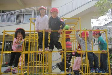 幼保連携型おとぎ認定こども園(兵庫県神戸市垂水区)
