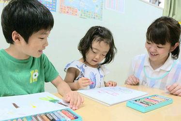 保育&スクールWhizz Kids市川駅前園(千葉県市川市)