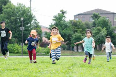 ピノキオ幼児舎 芦花保育園(東京都世田谷区)