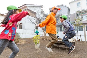 木下の保育園 たまプラーザ(神奈川県横浜市青葉区)
