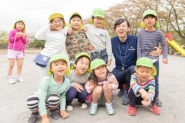 木下の保育園 山下町(神奈川県横浜市中区)