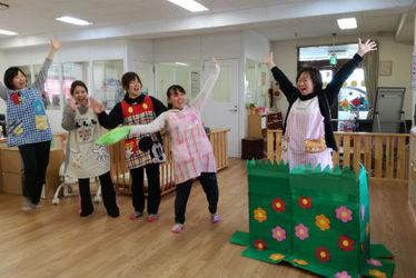 星の子保育園(埼玉県蓮田市)