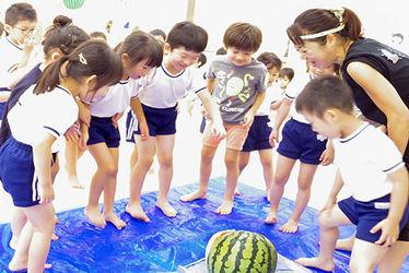 K's garden真間駅前保育園(千葉県市川市)