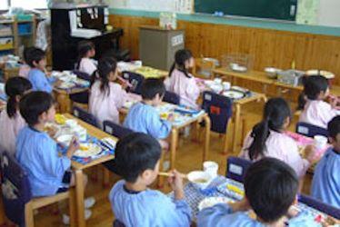 西川口幼稚園(埼玉県川口市)