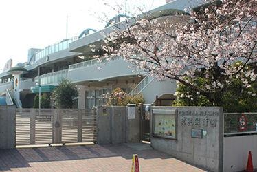 愛泉保育園(千葉県市川市)
