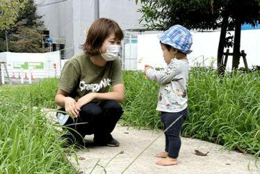西東京市立そよかぜ保育園(東京都西東京市)