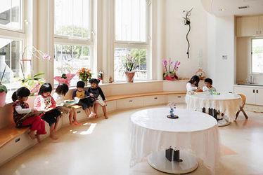 ひかりの子保育園(東京都町田市)