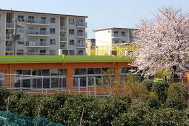 ニュータウン保育園(福岡県久留米市)