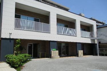 葛西きらきら保育園(東京都江戸川区)